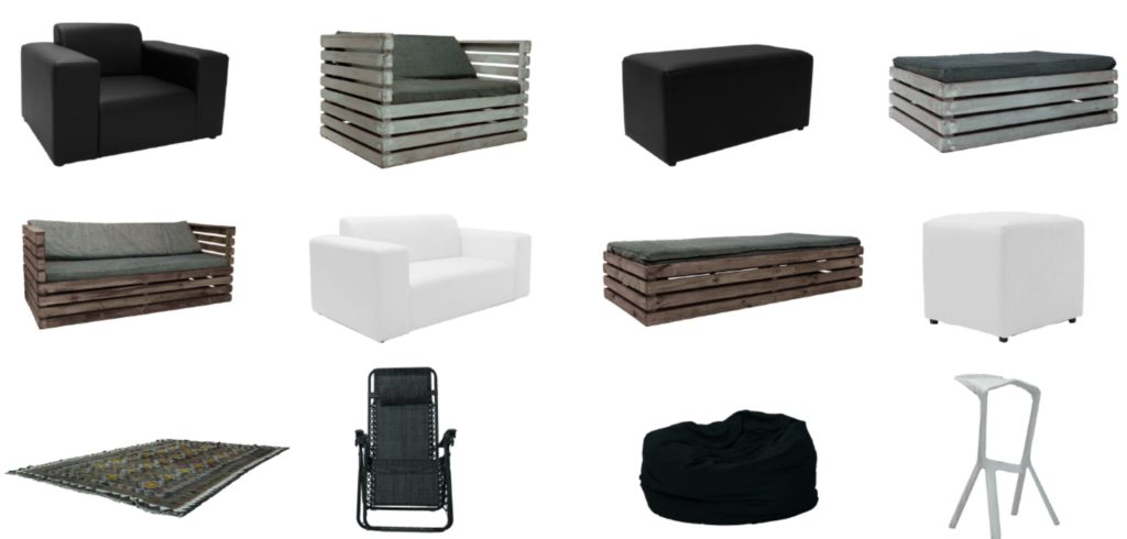 winter special furniture